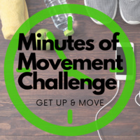 UREC Minutes of Movement Challenge
