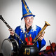 Family Magic & Music Show with Musico the Magnificent