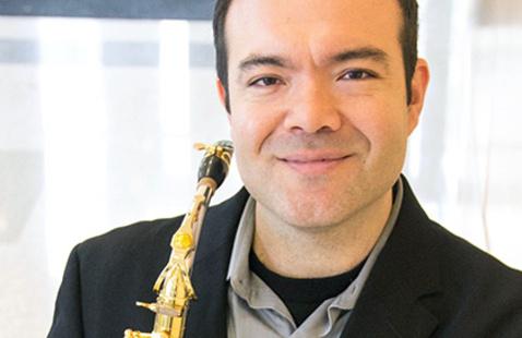 Saxophone Audition Workshop