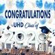 Congratulations UHD Class of 2020