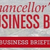 College of the Canyons: Chancellor's Circle Virtual Business Briefing Series