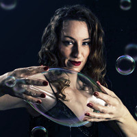 Bubble Magician Meadow Perry