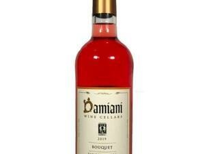 Rose all Day Hosted by Damiani Wine Cellars