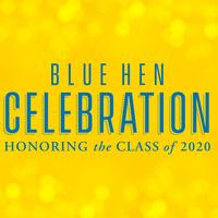 Blue Hen Celebration