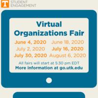 Virtual Organization Fair