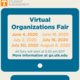 Virtual Organization Fair
