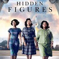 Movie & Discussion: Hidden Figures