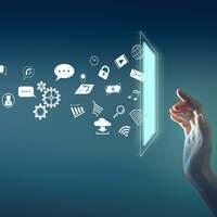 Digital Marketing Webinar Series: Viral Marketing on Social Media byKave Salamatian