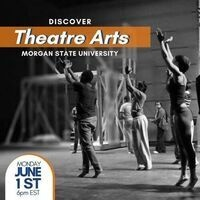 MSU Theatre Arts Virtual Open House