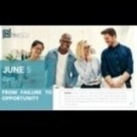 SCV Chamber of Commerce NEXTSCV Webinar Series: From Failure to Opportunity