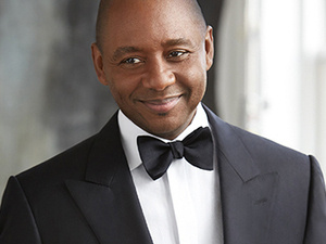 Orpheus Chamber Orchestra with Branford Marsalis