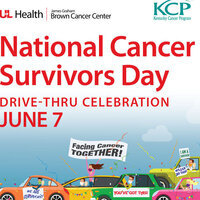 National Cancer Survivors Day Celebration Parade