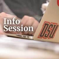 DeSales Online Information Session
