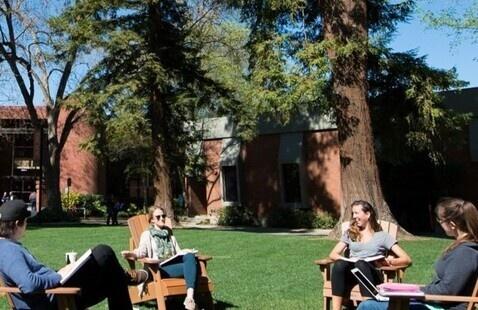 Facebook LIVE Sacramento Campus Tour