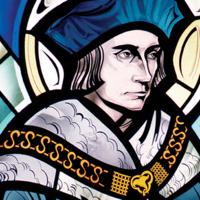 "Virtual EnCore | ""Thomas More, Laughter, Fatherhood"" by Dr. Wegemer"