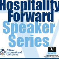 Hospitality Forward Speaker Series
