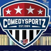 ComedySportz Richmond AWAY GAME - at Portland, OR