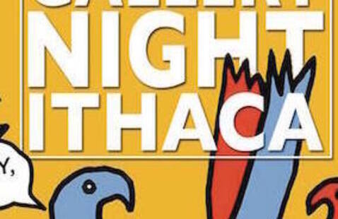 Gallery Night Ithaca presented by Tompkins Trust Company