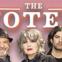 Martha Davis & The Motels - POSTPONED to Nov. 27th, 2020