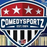 ComedySportz RICHMOND vs BOSTON