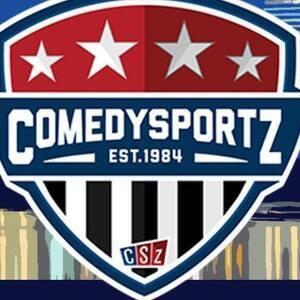ComedySportz VIRTUAL MATCH!