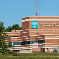 The Jack, Joseph and Morton Mandel Humanities Center