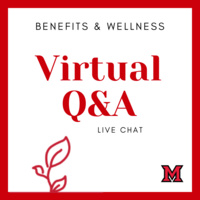 Virtual Chat with Benefits & Wellness
