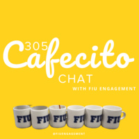 305 Cafecito Chat: CoronaCurious Live with Dr. Andria Rusk