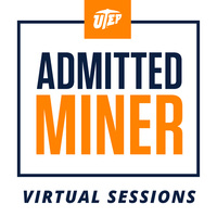 Admitted Miner Virtual Sessions
