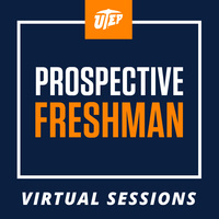 Prospective Freshman Virtual Sessions