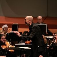 Waterloo-Cedar Falls Symphony Live from the Archive
