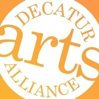 logo of Decatur Arts Alliance