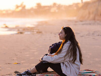 Mindfulness for UCSB Alumni - 5 Week Class