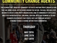 Community Change Agents
