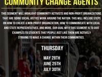 Community Change Agents