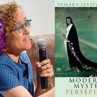 "UCR  Dance and Music Guest Zoom LecturebyDr. Tamara Levitz: ""Ida Rubinstein"""
