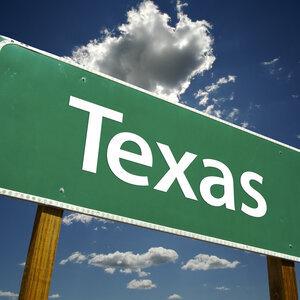 Explore Simpson Summer Series:  Texas Visit
