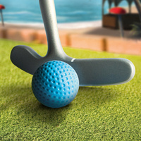 Intramural Virtual Putt Putt Contest