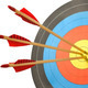 Intramural Virtual Archery Contest