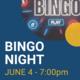 [Virtual] Bingo Night