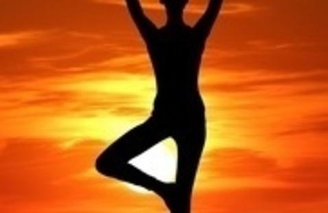 Got Balance? with Hilary Miller