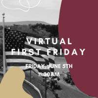 FSU Student Veterans Center First Friday