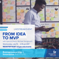 From Idea to MVP