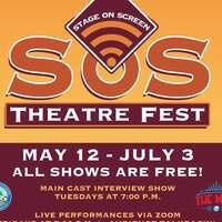 SOS Theatre Fest: Diaries of Adam and Eve - MAINcast Interview - Virtual