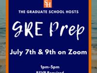 GRE Prep: Math