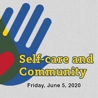 Self-Care and Community