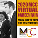 Maryland Career Consortium (MCC) Virtual Career Fair