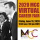 Maryland Career Consortium (MCC) Virtual Career Fair