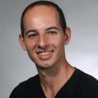 Dustin Revell - Cell, Molecular and Developmental Biology Theme