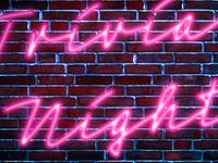 LSC Trivia Night!!